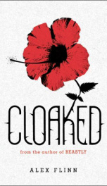 Cloaked   _cover
