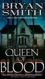 Queen of Blood_cover