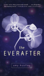 The Everafter_cover