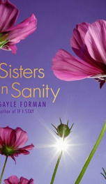 Sisters in Sanity_cover