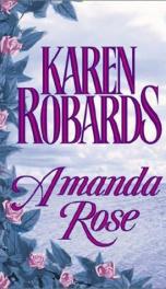 Amanda Rose_cover