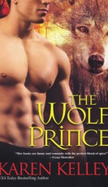 The Wolf Prince_cover