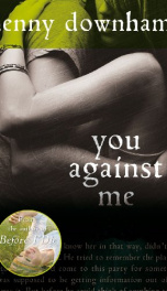 You Against Me_cover