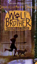 Wolf Brother    _cover