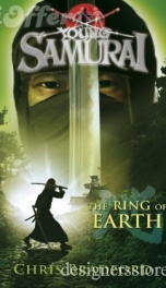 The Ring of Earth_cover