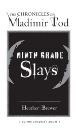 Ninth Grade Slays   _cover