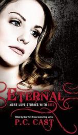 Eternal     _cover