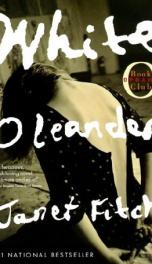White Oleander   _cover