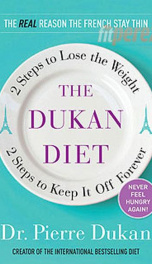 The Dukan Diet  _cover