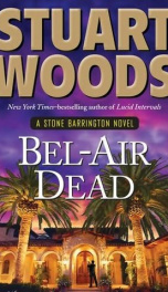 Bel Air Dead   _cover