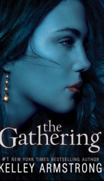 The Gathering_cover