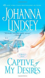 Captive of My Desires  _cover