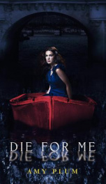 Die For Me   _cover