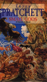 Small Gods  _cover