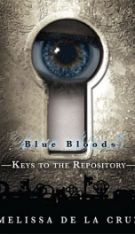 Keys to the Repository    _cover