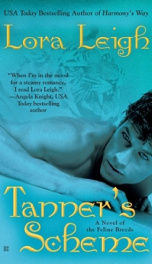 Tanner's Scheme   _cover