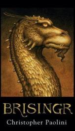 Brisingr  _cover