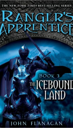 Icebound Land _cover