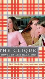 The Clique _cover
