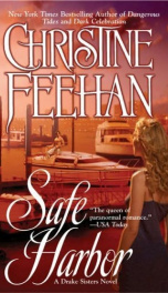 Safe Harbor_cover