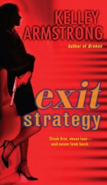 Exit Strategy     _cover