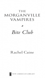 Bite Club   _cover