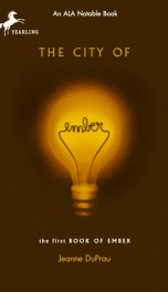 The City of Ember_cover