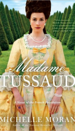 Madame Tussaud_cover