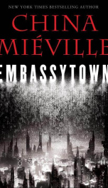 Embassytown  _cover