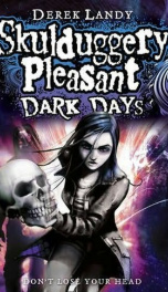 Dark Days_cover