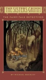 The Fairy Tale Detectives  _cover