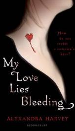 Bleeding Hearts _cover