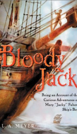 Bloody Jack_cover