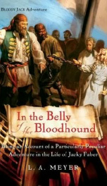 In the Belly of the Bloodhound_cover