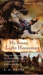 My Bonny Light Horseman_cover