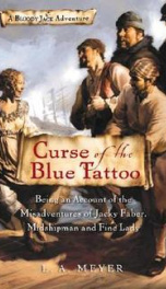 Curse of the Blue Tattoo_cover