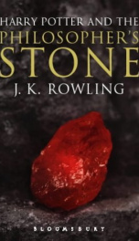 Book 1 - Harry Potter and the Sorcerer's Stone_cover
