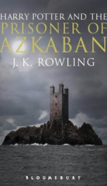 Book3 - Harry Potter and the Prisoner of Azkaban_cover