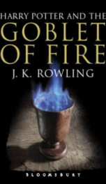 Book 4 - Harry Potter and the Goblet of Fire_cover