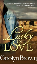 Lucky in Love_cover