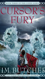 Cursor's Fury   _cover