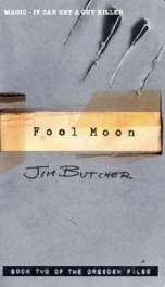 Fool Moon _cover