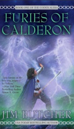 Furies of Calderon  _cover