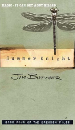 Summer Knight _cover