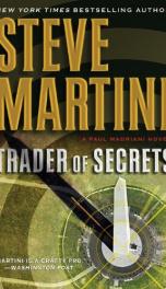 Trader of Secrets  _cover