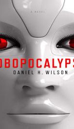 Robopocalypse _cover