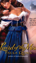 Laird of the Mist  _cover