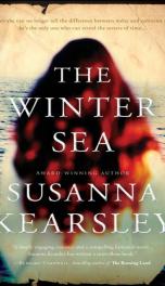 The Winter Sea _cover