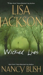 Wicked Lies _cover