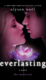 Everlasting   _cover